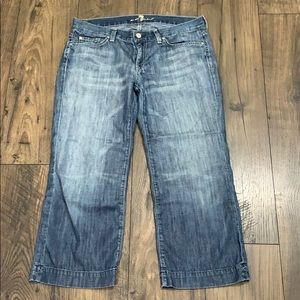7 For All Mankind Jeans - 7 for all mankind Women's Dojo Jeans